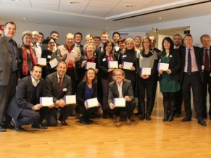 URBACT pilot training seminar for elected representatives, 2 - 4 December 2013  Brussels ©URBACT