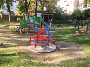 Faider_New playground